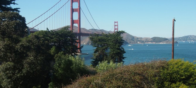 San Francisco – City by the Bay