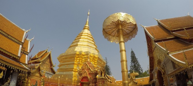 Chiang Mai – Hot and Spicy